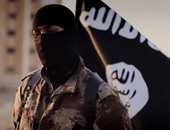 """بالفيديو.. """"داعش"""" يتوعد أمريكا وتحالفها بـ""""لهيب الحرب"""".. أبو بكر البغدادى لـ""""واشنطن"""": حرب الوكالة لن تغنى عنك.. وسنرغمك على المواجهة المباشرة معنا.. وقيادى بالتنظيم:سنقاتل لإعادة الخلافة وسنحكم الأرض"""
