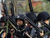 الشرطة الصينية تقتل 3 أشخاص يُشتبه بأنهم إرهابيون فى شينجيانج