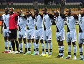 التعادل السلبى ينهى مواجهة مالاوى ضد بوتسوانا فى تصفيات المونديال