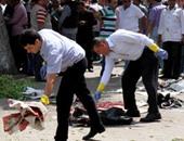 سكاى نيوز: 5 قتلى فى انفجار بمحيط وزارة الخارجية