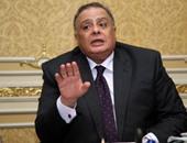 """وزير العدالة الانتقالية:ننظر بإيجابية لحكم """"الدستورية"""" بشأن تقسيم الدوائر"""