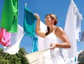 ما العلاقة بين غسل الملابس وتلوث البيئة؟ دراسة حديثة تكشف