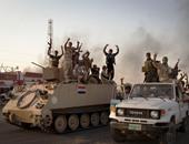 مصرع 26 من داعش بنيران قوات الأمن فى صلاح الدين شمالى العراق