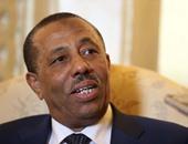 روسيا اليوم: حكومة عبد الله الثنى تقدم استقالتها لرئيس مجلس النواب الليبى