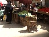 أسعار الفاكهة والخضراوات اليوم..البطاطس والطماطم 3.5 واليوسفى 3 جنيهات