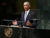 أوباما لإيران: لا داع للعبث ونحن فى العراق لمحاربة عدو مشترك