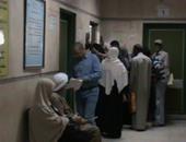 توقيع الكشف على 76551 مواطنا فى حملة فيروس سى و5879 حالة إيجابية بدمياط