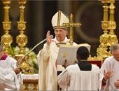 السلطات الأمريكية تعتقل مراهقا يشتبه فى ضلوعه بمؤامرة لإغتيال البابا