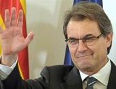 """رئيس كتالونيا يدعو الكتالونيين لـ """"تقرير مستقبلهم"""" والذهاب للاستفتاء 9 نوفمبر"""