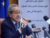 وزير التجارة: مسودة خاصة بقانون جديد للإفلاس لأول مرة  فى مصر