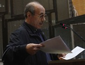 مصادر: وضع العادلى على قوائم المنع وترقب الوصول مفعل بأمر المحكمة
