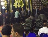 الأهلى يقيم سرادق عزاء لإحياء ذكرى شهداء مذبحة بورسعيد غداً