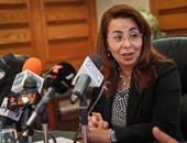 غدًا.. وزيرة التضامن تستعرض برنامج دعم التمكين الاقتصادى للمرأة