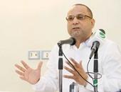 مسعد فودة رئيسا لاتحاد الفنانين العرب بالتزكية