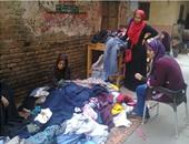 الإحصاء: مصر استوردت ملابس مستعملة بقيمة 50 مليون جنيه خلال 2016