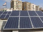 تشغيل أول بئر للمياه الجوفية يعمل بالطاقة الشمسية لزراعة 50 فدانا بحلايب