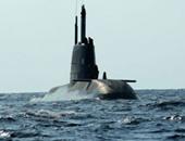كوريا الجنوبية تطرح غواصة قادرة على إطلاق صواريخ باليستية