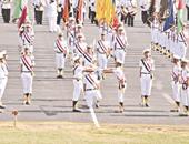 """""""الداخلية"""": تخرج 1065 طالبا من كلية الشرطة بينهم 20 قطرى الجنسية"""