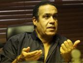 """جمال العدل يرد على شائعة اعتذار شريهان عن مسرحيته: """"كلام ماسخ"""""""