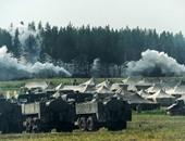 إتفاق اليابان والولايات المتحدة وكوريا الجنوبية على إجراء تدريب عسكرى مشترك