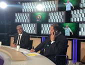 أحمد ناجى ونبيل معلول يُحللان مباراة مصر والسنغال