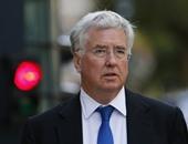 """وزير دفاع بريطانيا: خطر روسيا على أوروبا وبلادنا كخطر تنظيم """"داعش"""""""