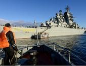 قتيلان و15جريحا فى انفجار  بقاعدة عسكرية شمال روسيا.. والوزارة: أثناء تجارب