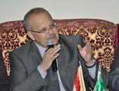رئيس جامعة القاهرة: الأمن القومى للدولة ليس حماية الحدود فقط وإنما التنمية