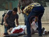 وصول 23 متهما للمحكمة لاستكمال مرافعة الدفاع بقتل اللواء نبيل فراج بكرداسة
