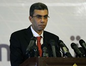 ياسر رزق: الوقت مثالى لانعقاد المؤتمر العربى للحكومة الإلكترونية
