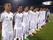 شرطة نسائية باستاد القاهرة لتفتيش الجمهور قبل مباراة مصر وبتسوانا