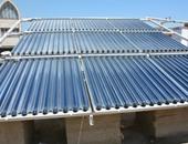 """""""الكهرباء"""": إنشاء 35 محطة شمسية بتكلفة 30 مليون جنيه أعلى مبانى الحكومة"""