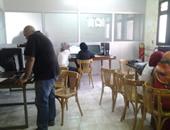 صور.. خطوات تسجيل رغبات طلاب الثانوية الأزهرية بتنسيق جامعة الأزهر 2018