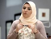 """هبة قطب مع عمرو الليثى فى """"بوضوح"""" لمناقشة المثلية الجنسية"""
