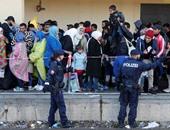ايرلندا تستقبل نحو 4000 لاجىء مع تفاقم ازمة اللاجئين
