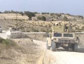 مقتل 10 عناصر إرهابية فى تبادل إطلاق نار  مع قوات الأمن بالعريش