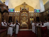 الكنائس تستعد لعيد النيروز بالبلح والجوافة.. وغدًا ترفع صلوات القداس