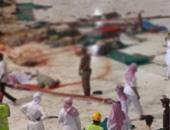 قنصل مصر بجدة: ارتفاع ضحايا حادث رافعة الحرم المكى إلى 4 مصريين