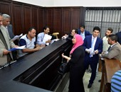 63 مرشحا محتملا يتقدمون بأوراقهم لانتخابات النواب بالإسماعيلية حتى الآن
