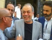 أشرف زكى بملتقى أولادنا: الرئيس اهتم بالفنون بنظرة مختلفة شملت ذوى القدرات