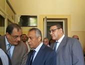 رئيس لجنة الانتخابات بالإسكندرية: نسبة المشاركة فى جولة الإعادة بلغت 4.5%