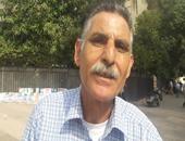 """بالفيديو.. مواطن للسيسى:"""" عاوزين المحافظ ينزل الشارع """""""