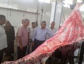 """""""الزراعة"""": تكثيف الرقابية على محلات الجزارة وأسواق اللحوم خلال العيد"""