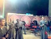تحقيقات أمنية فى مقتل 12 وإصابة 4 آخرين باستهداف فرح شعبى فى سيناء