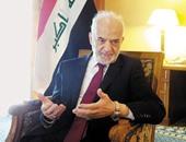 وزير خارجية العراق يلتقى سفراء الدول العربية فى بغداد