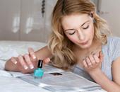 دراسة أمريكية تحذر: المانيكير الخالى من الكيماويات يسبب العقم والسرطان