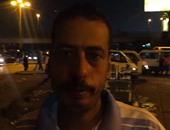 بالفيديو.. مواطن يطالب رئيس الجمهورية بمساعدته فى العودة لعمله مرة أخرى