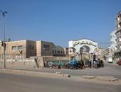 ضبط اثنين اعتديا على 5 طلاب لمعاكستهم سيدة أمام مدرسة بدمياط