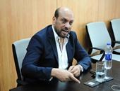 محمود الشامى ينضم لقائمة أبو ريدة بعد الاتفاق على إلغاء الـ8 سنوات