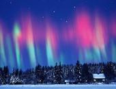 جمعية فلكية تؤكد تزايد أضواء الشفق القطبى مع اقتراب الخريف